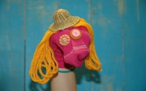 Beach Puppet